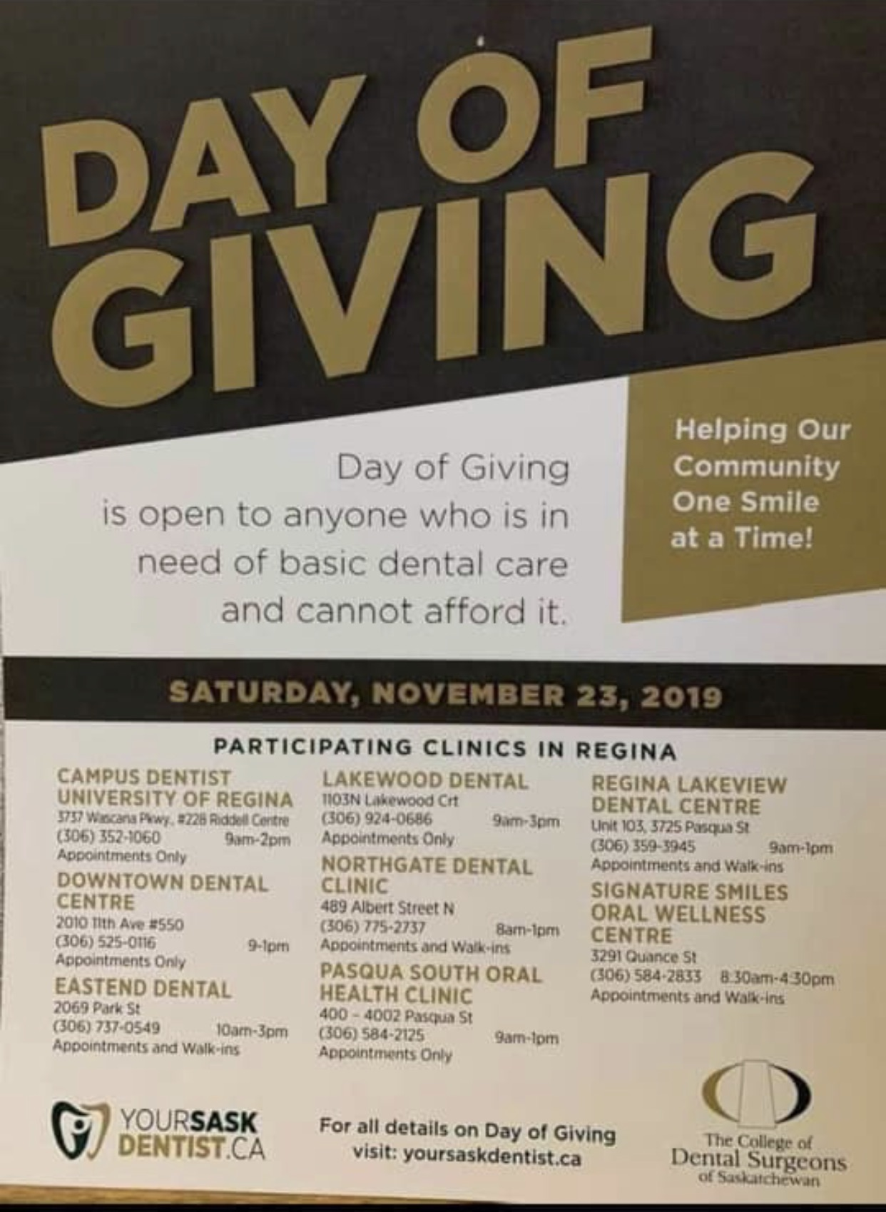 Day of Giving - Free Dental.png