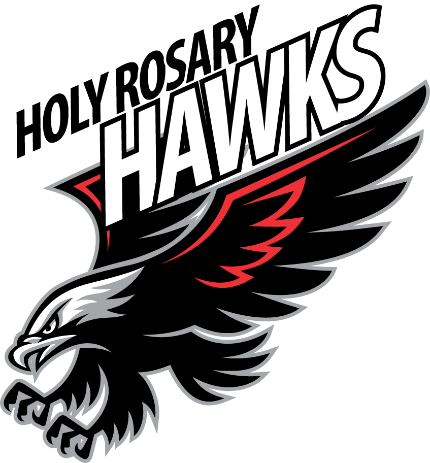 Holy Rosary Community School logo