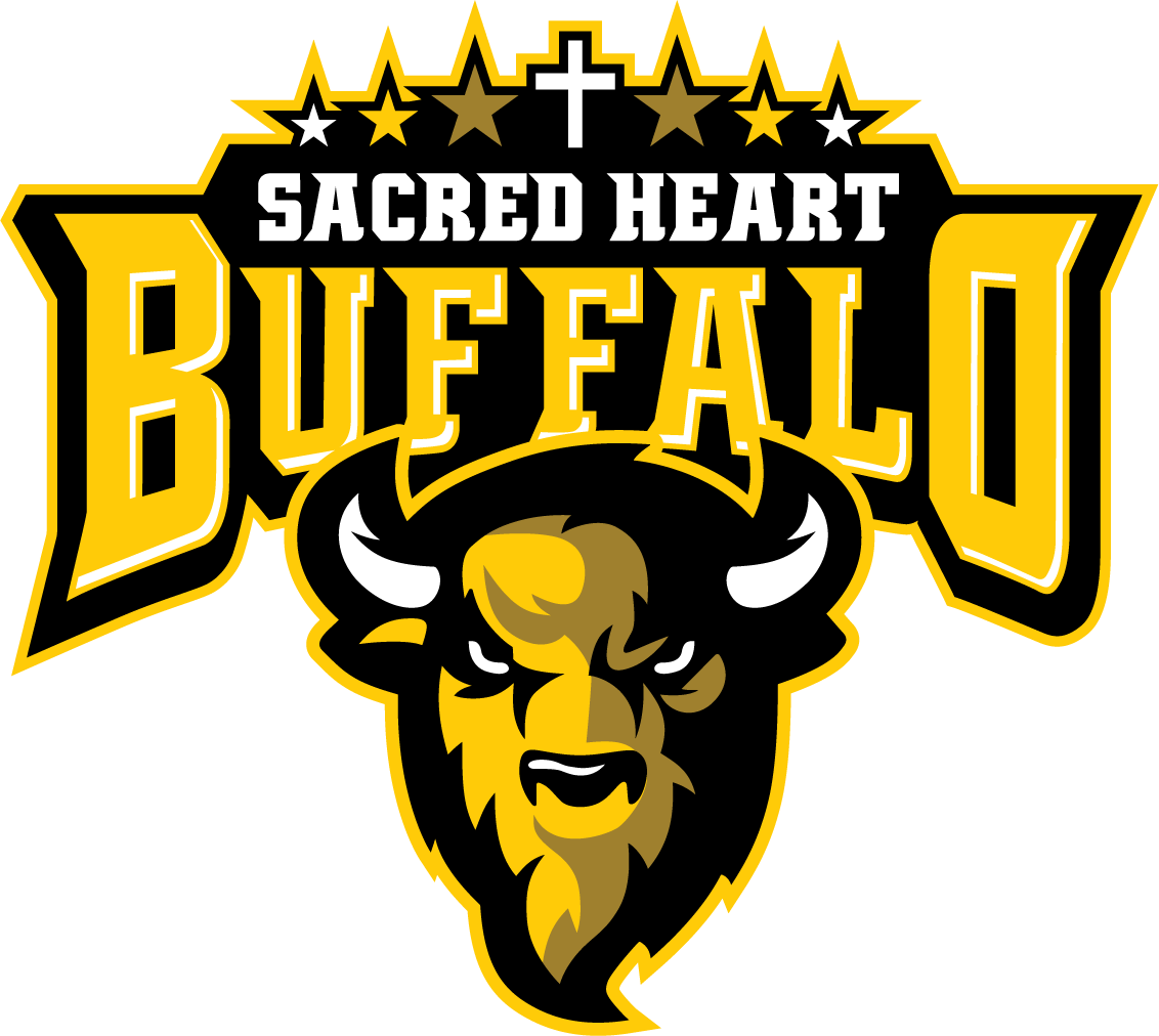 Sacred Heart Community School logo