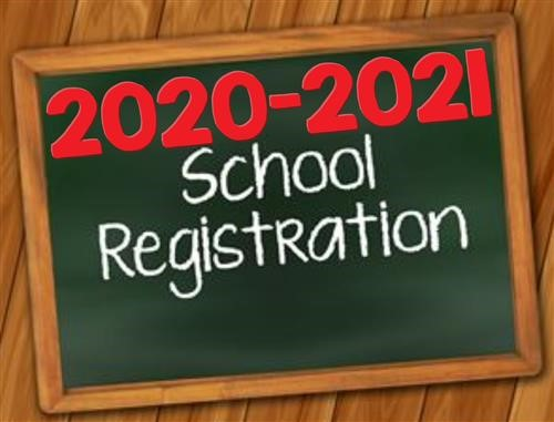 St. Catherine School On-line Registration