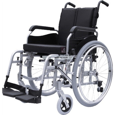TABS for Wheelchairs