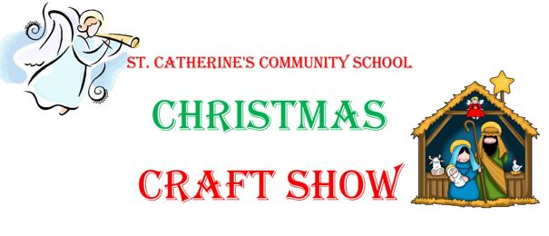 St Catherine Craft Sale