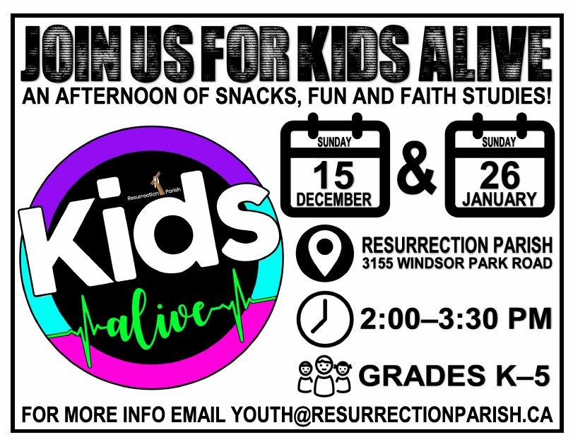 Resurrection Kids Alive Program.JPG