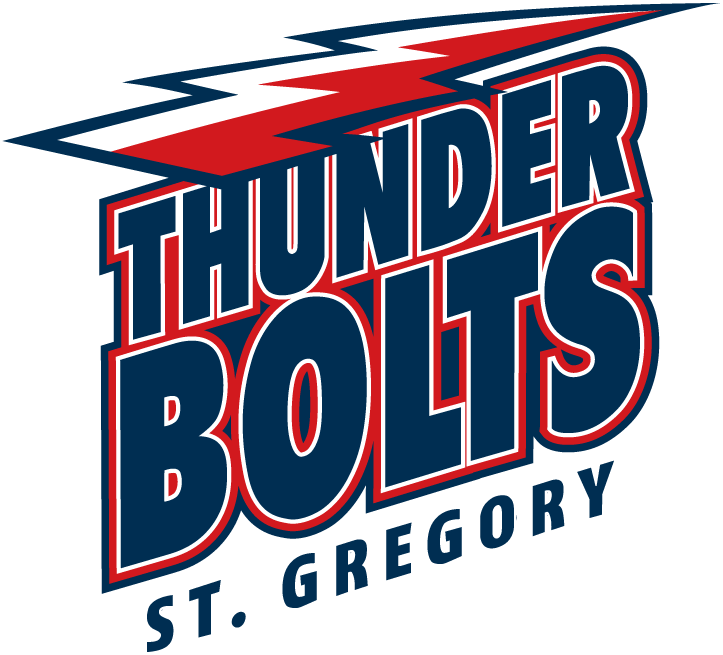 St. Gregory School logo