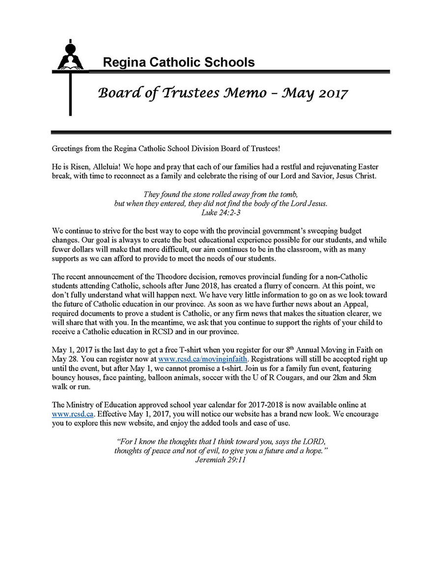Trustees Memo May 2017.jpg