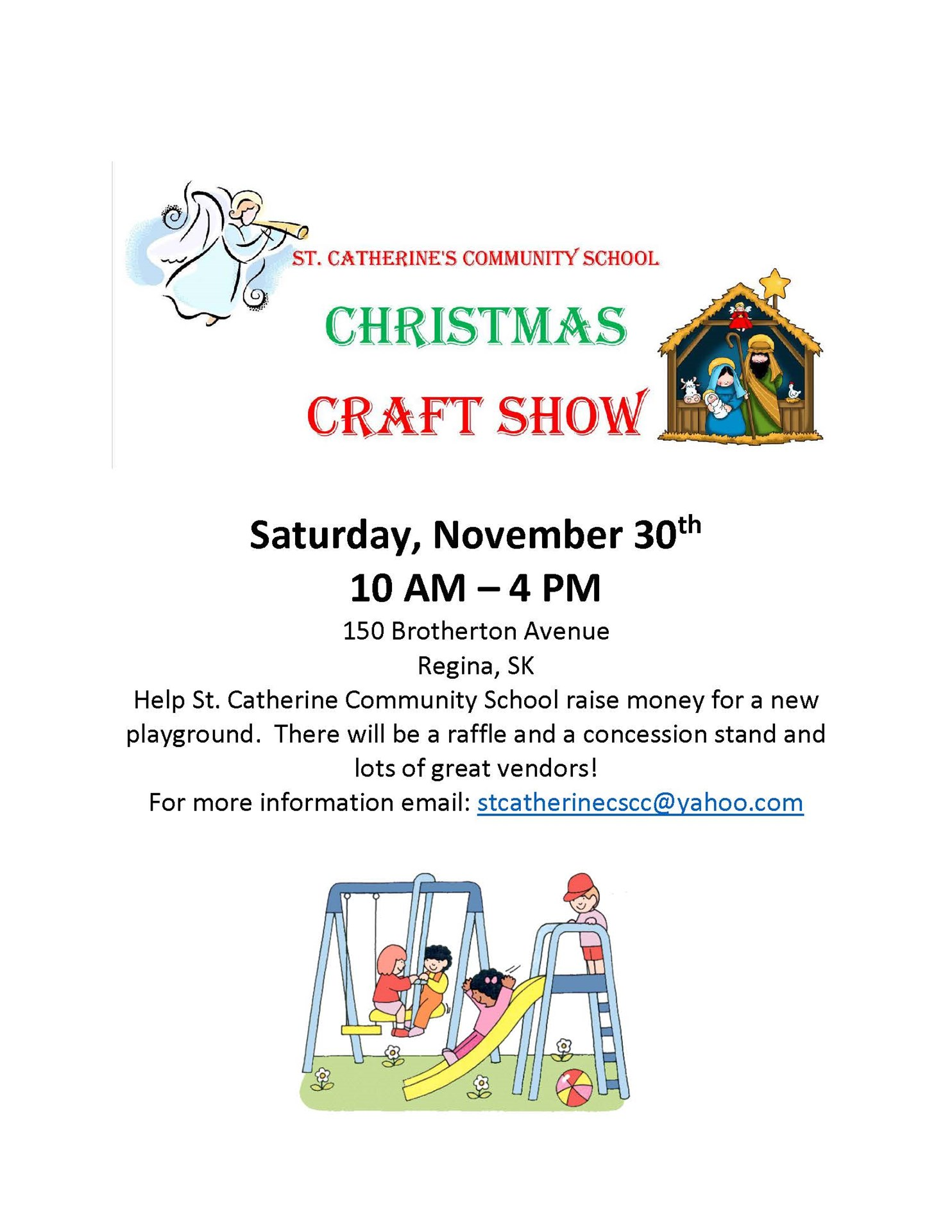 St Catherine CSCC Arts and Crafts Show November 30 2019_Page_1.jpg