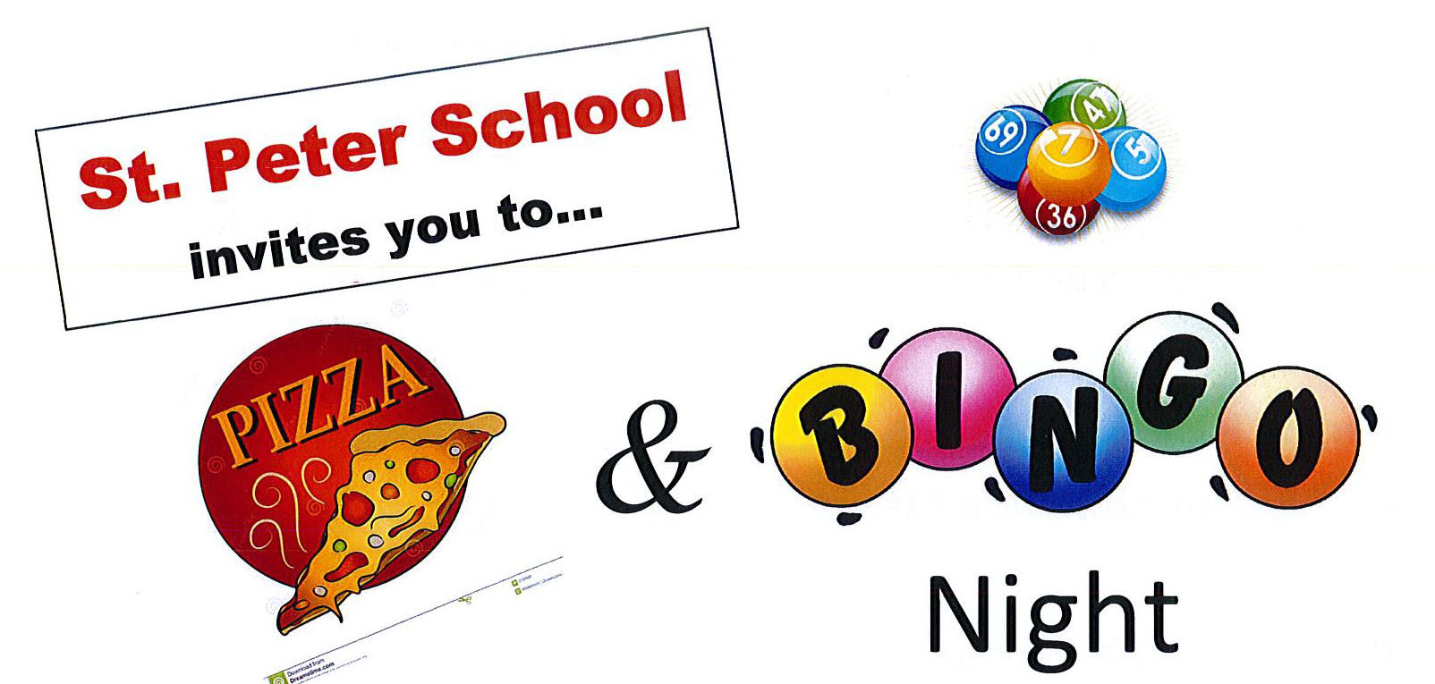 St. Peter School Pizza and Bingo Night.png