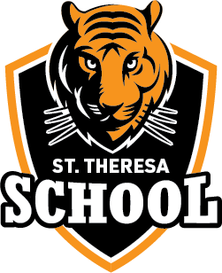St. Theresa School logo