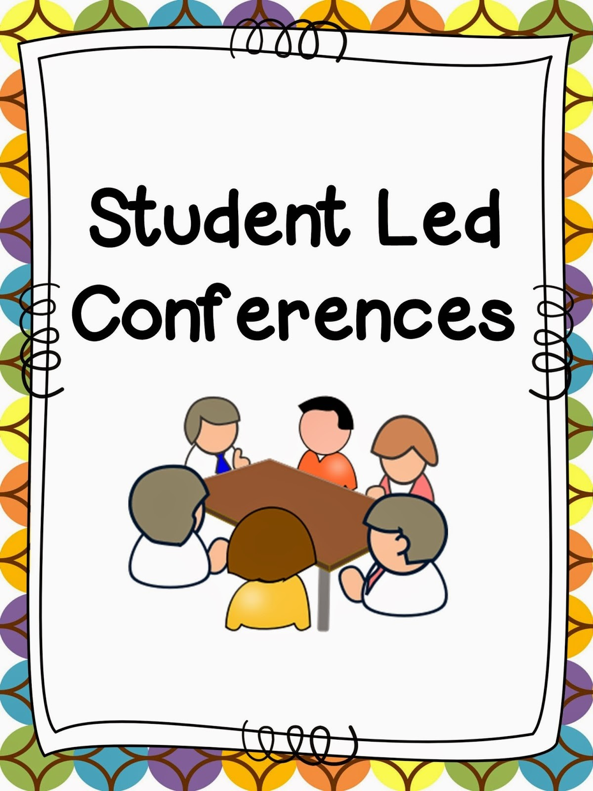 Parent Student Teacher Conferences